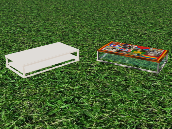 Coffee table_001