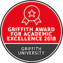 griffith-award-for-academic-excellence